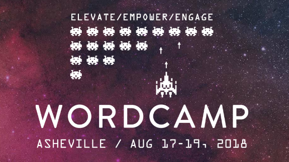 2018 Word Camp AVL Recap
